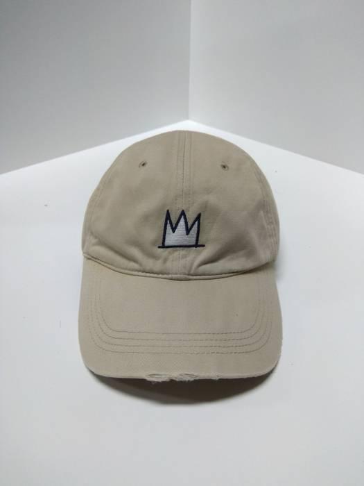 Uniqlo Jean Michel Basquiat Hat Cap Size one size - Hats for Sale ... b5ec15c9a24