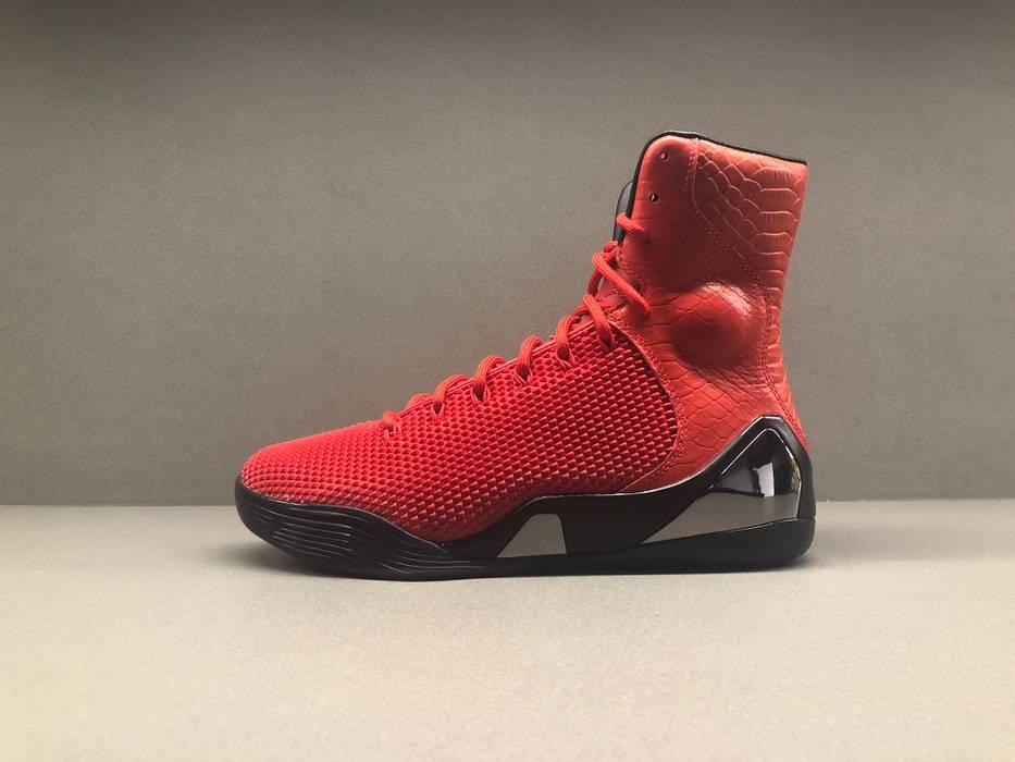 dd2324e5f3ea Nike Nike Kobe 9 high Krm ext qs Size 8 - Hi-Top Sneakers for Sale ...