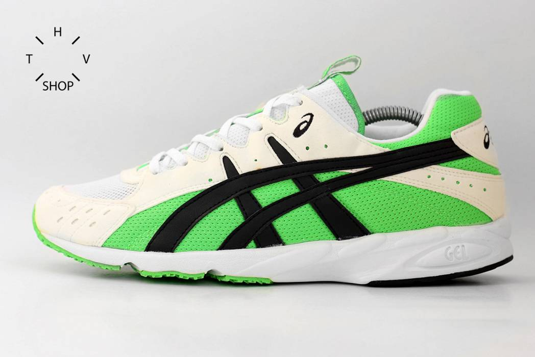 8022a90e463a Asics Gel Tiger PAW 1996 vintage kick sneakers shoes trainers 90s ...