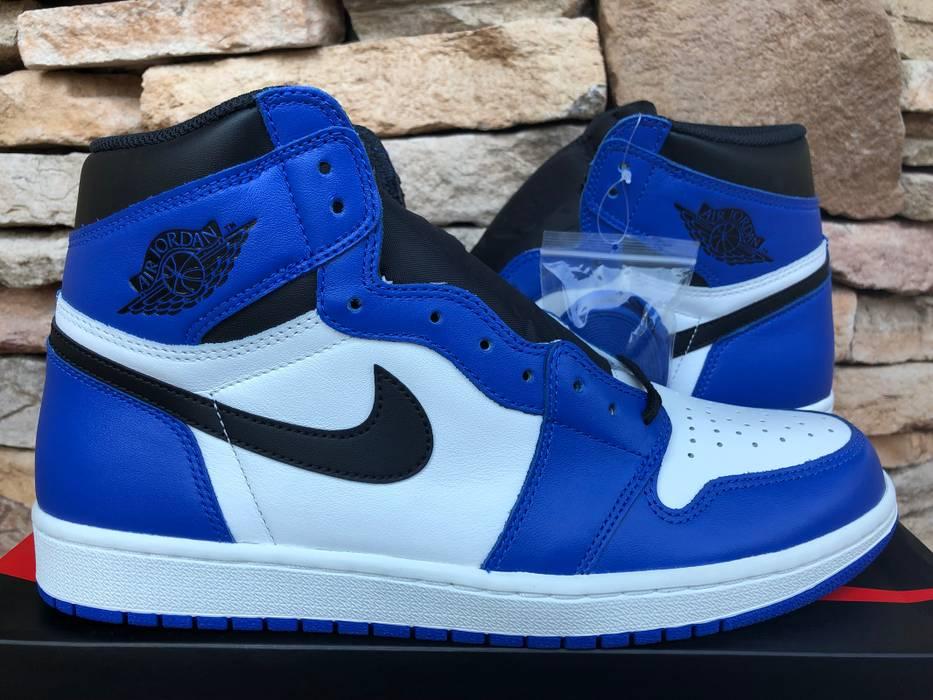 7d76a44880f3 Nike Nike Air Jordan 1 Retro High OG Game Royal Size 11.5 Size US 11.5