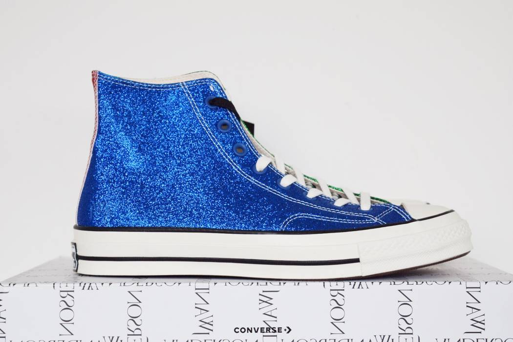af5b085ef52 Converse J.W. Anderson Converse Chuck Taylor 70 in Blue Green Size US 9.5    EU