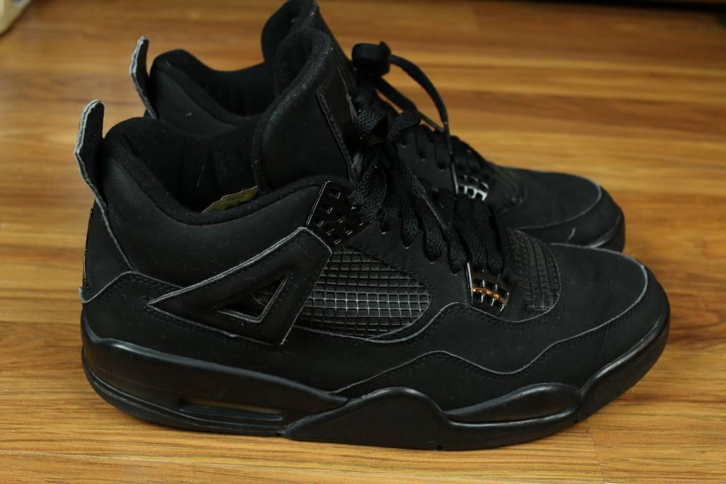 adbc74dee520 Jordan Brand Jordan Black Cat 4s Size 10 - Hi-Top Sneakers for Sale ...