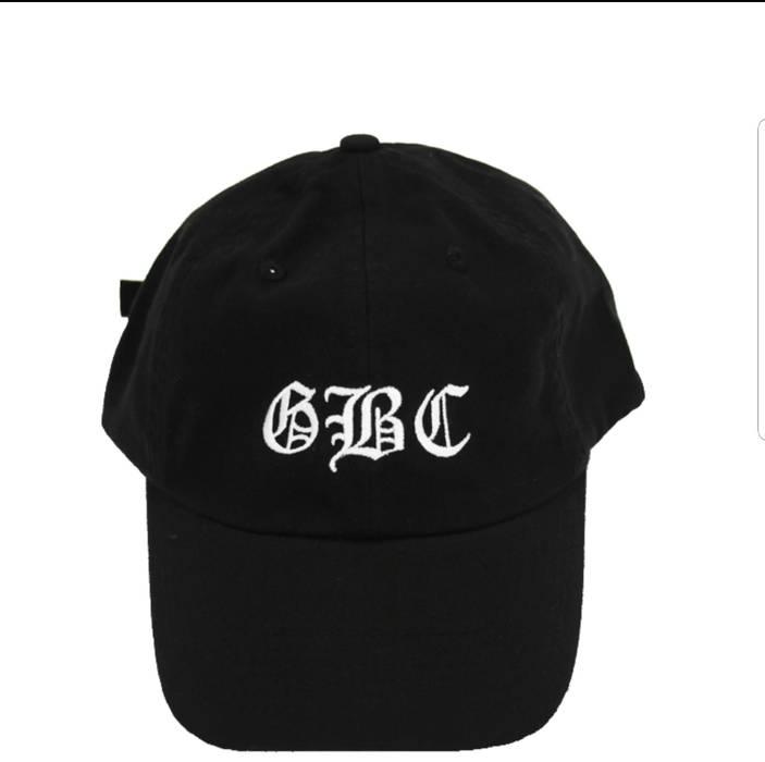 GOTHBOICLIQUE Black gbc hat Size one size - Hats for Sale - Grailed 85edd1b7b76