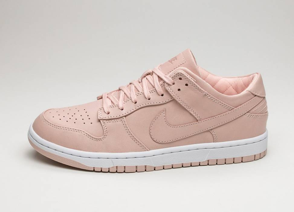aed9ad9489c9 Nike Nikelab Dunk Lux Rose Size 9.5 - Low-Top Sneakers for Sale ...