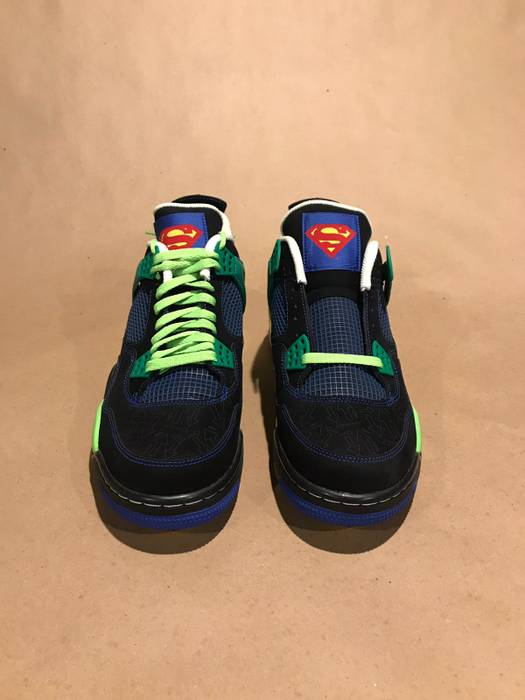 "Nike Air Jordan 4 Retro ""Doernbecher"" Size 11 - Hi-Top Sneakers for ... f1f9565c5d"