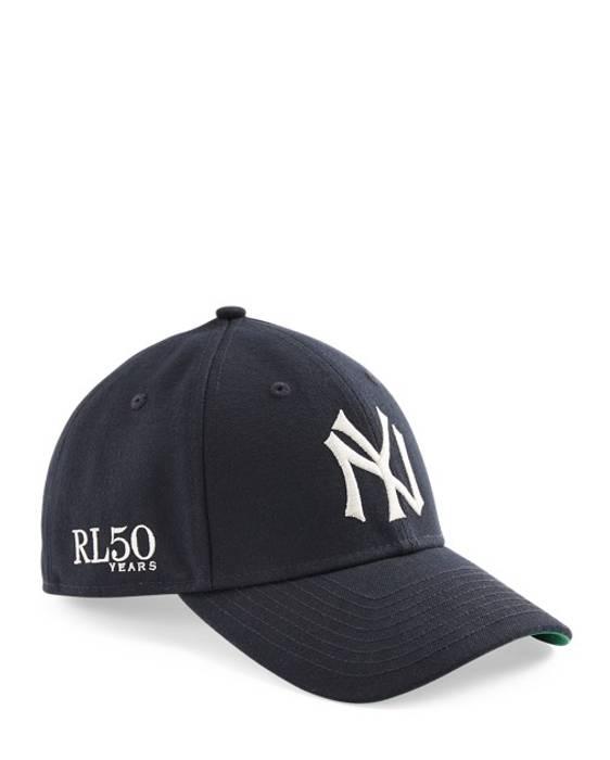 Polo Ralph Lauren Ralph Lauren Yankees Cap Size one size - Hats for ... 9461ba799b3