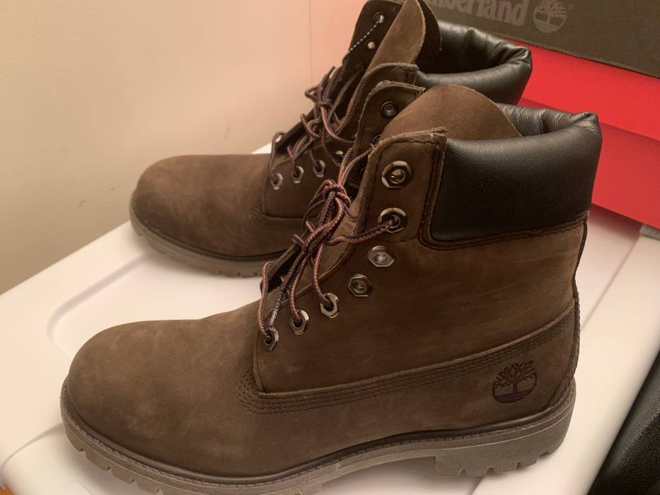 6f0569cf2bb7 Timberland Timberland 6in Premium Waterproof Boots Size 9.5 - Boots ...
