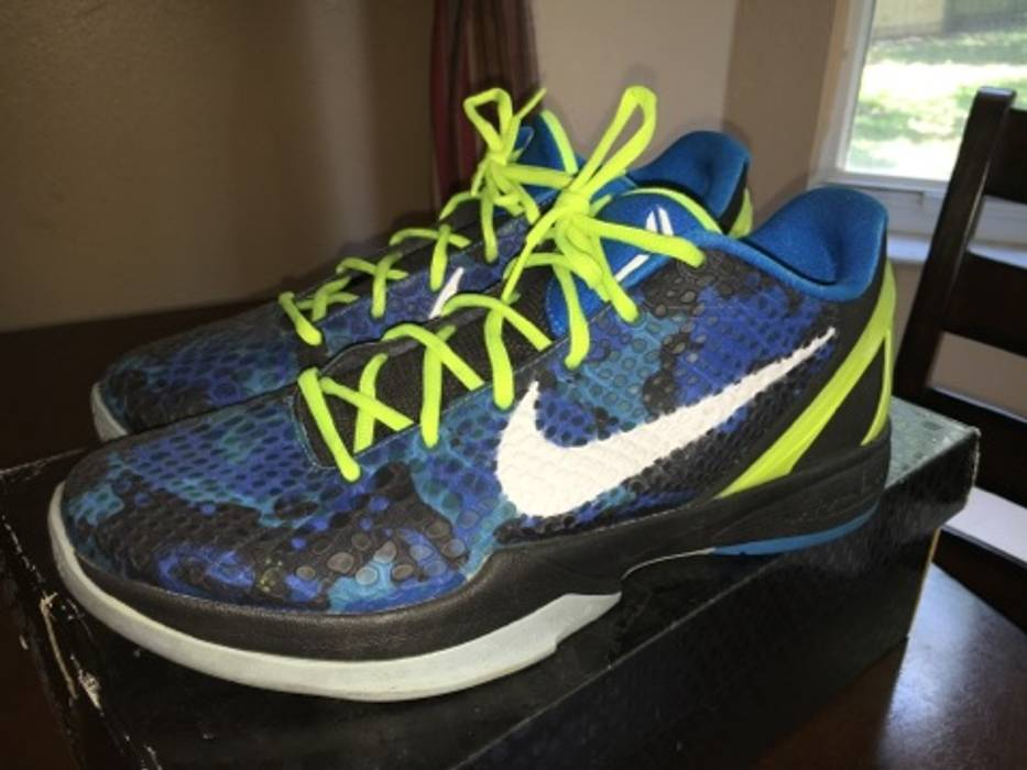 Nike Kobe VI Avatar Size 10.5 - Low-Top Sneakers for Sale - Grailed 0b2aee0ed
