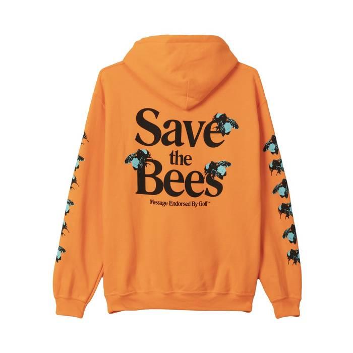 6da19768e966fe Golf Wang Save The Bees Hoodie (M) Size m - Sweatshirts   Hoodies ...