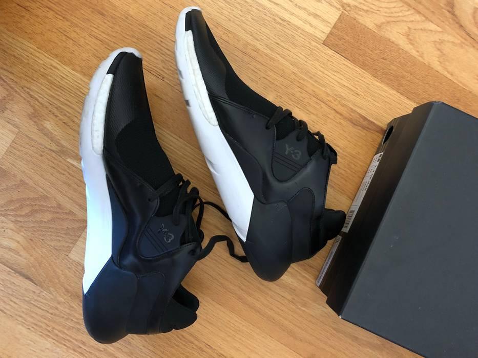 new concept 534cc 9c424 Adidas FINAL DROP Y-3 QR Run Size US 12.5   EU 45-46