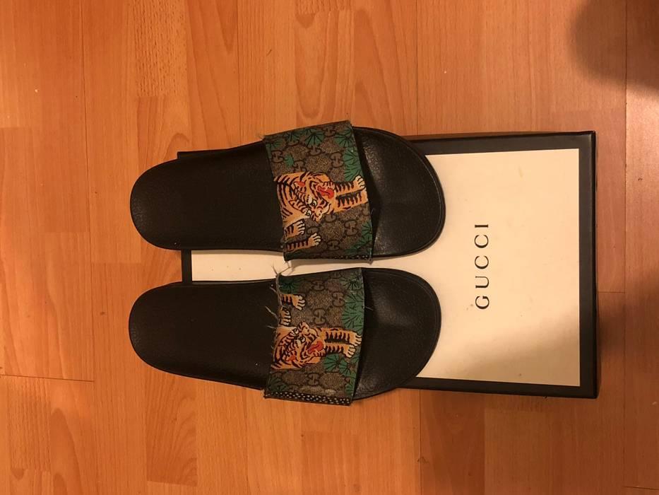 161374c9e56 Gucci Gucci sandals Size 9.5 - Sandals for Sale - Grailed