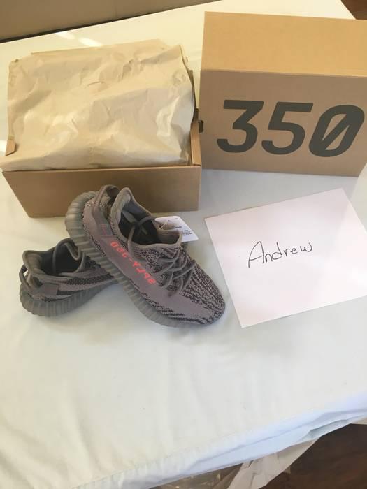 d7f4c448c Adidas Kanye West. 350 Yeezy Boost V2 Beluga 2.0. Size  US 8.5   EU 41-42