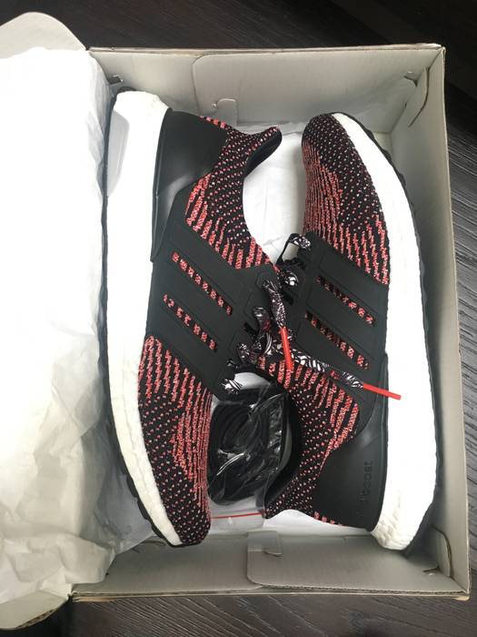 450a63563 Adidas Ultra boost 3.0 chinese new year cny Size 10.5 - Low-Top ...