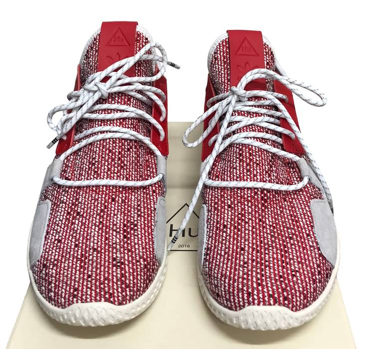 b694b4b74 Adidas SOLARHU Tennis V2 BB9542 - New   Floor Models Size US 11   EU 44