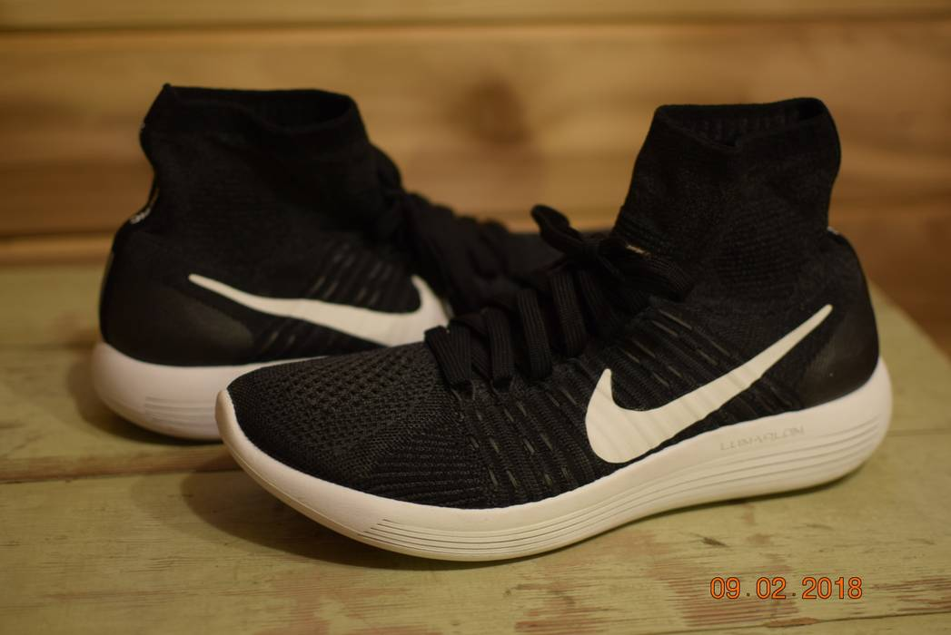 2648aaa6197b Nike Nike LunarEpic Flyknit Size 9.5 - Hi-Top Sneakers for Sale ...