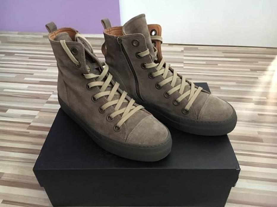 4dac35278a4b Represent Clo. Represent Alpha Boots Size 10 - Hi-Top Sneakers for ...
