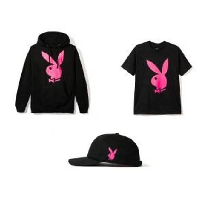 8f7211f08403 Playboy ASSC x Playboy Bundle Size l - Sweatshirts   Hoodies for ...