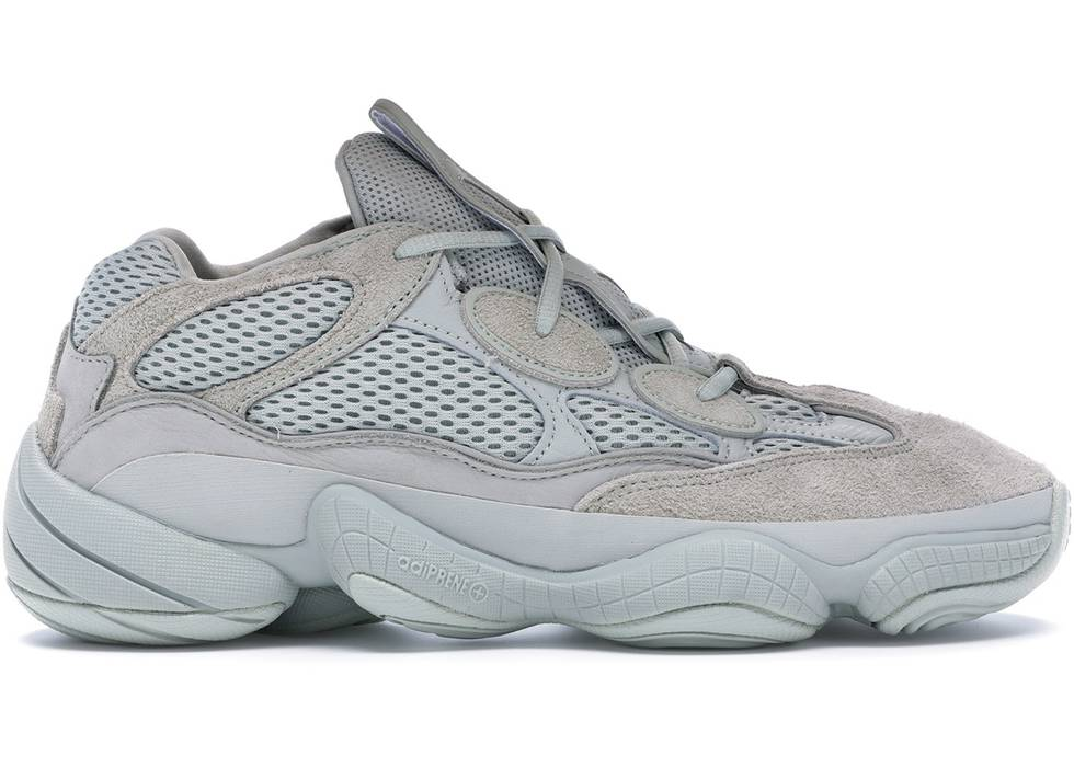 af675a489 Adidas Adidas Yeezy 500 Salt SIZE 13 Size 13 - Low-Top Sneakers for ...