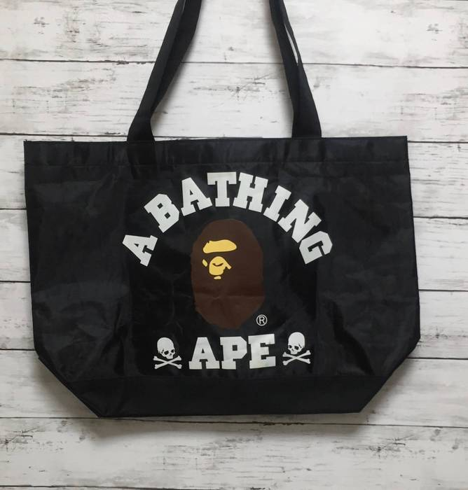 8b6b6809aca Bape Bape x Mastermind Tote bag Japan Exclusive Size one size - Bags ...