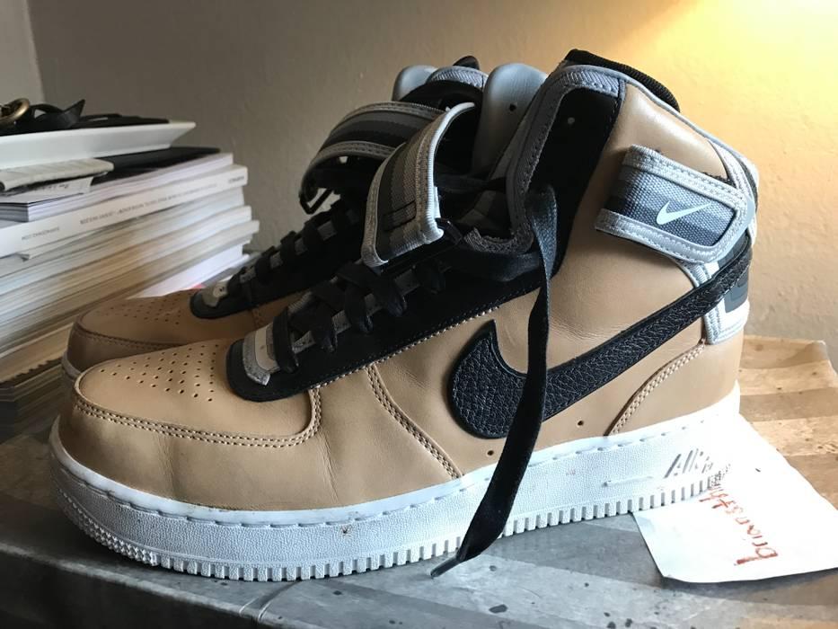 super popular 80db6 63437 Nike Nike x RT Air Force 1 Mid SP Size US 10   EU 43