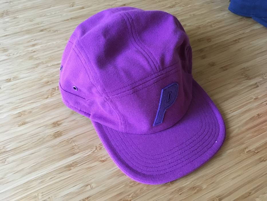 279b6118a6053 Palace Palace Purple Pique 5 Panel Size one size - Hats for Sale ...