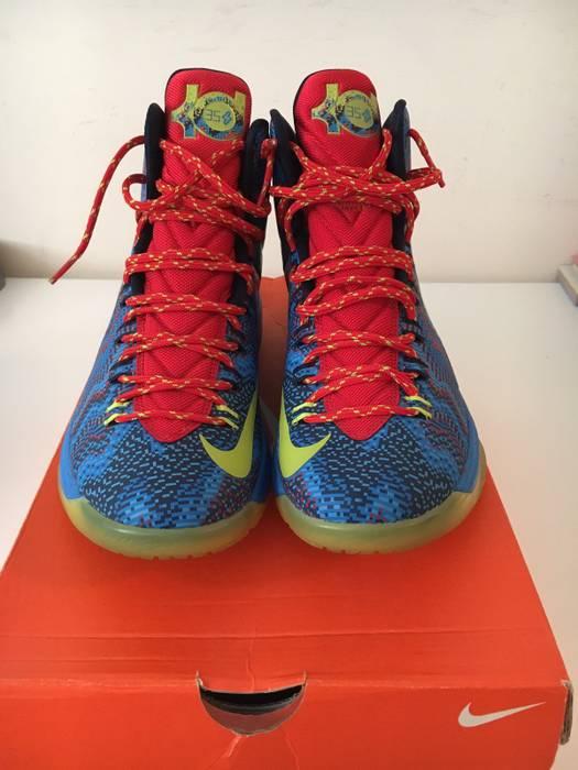 Nike. Nike KD V Christmas