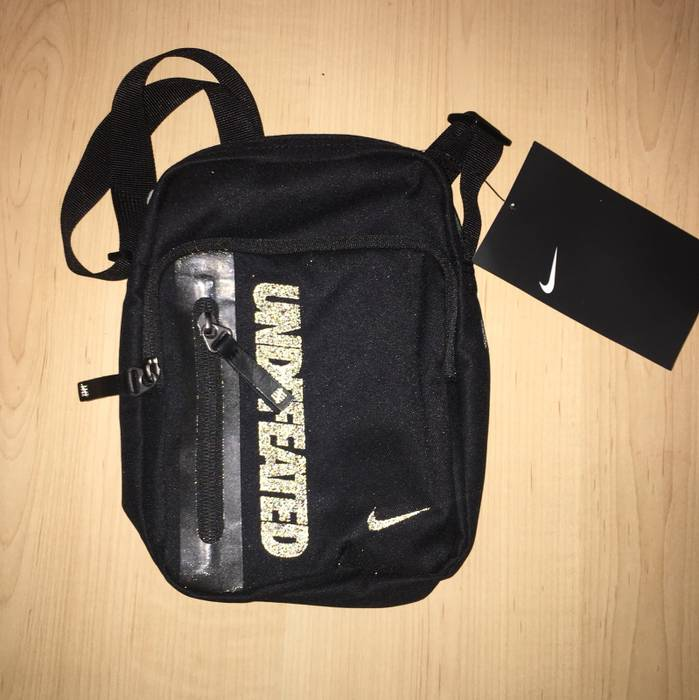 8684e25846 Nike Undefeated X Nike Shoulder Bag Size one size - Bags   Luggage ...
