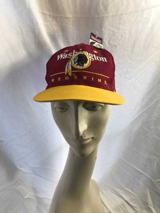 Nfl Vintage Washington Redskins SnapBack hat Size one size - Hats ... 917d25db4