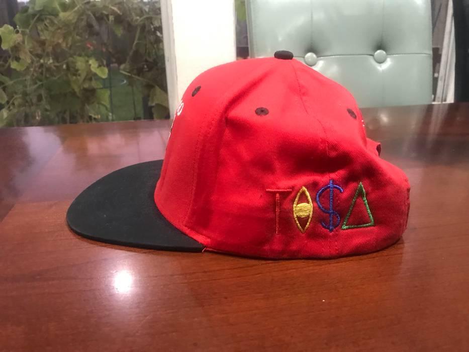 c301d6f8fc6 Tisa TISA Chicago Bulls Snapback Hat Size one size - Hats for Sale ...