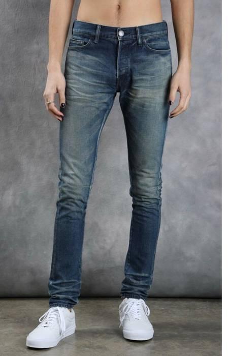12d41dd014c02 John Elliott Elliot Nimbus Jeans Size 34 Denim Grailed