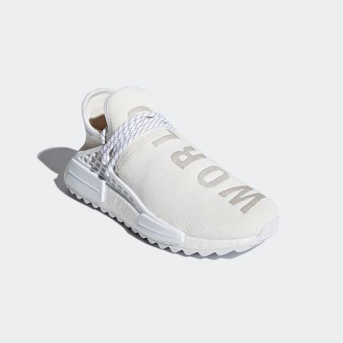 a1cc4fc1a7424 Adidas Pharrell Williams Hu Holi NMD BC Shoes Size 9.5 - Low-Top ...