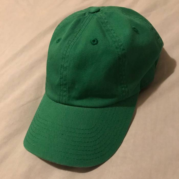 7c7c8ec824e American Needle Green Dad Hat Size one size - Hats for Sale - Grailed