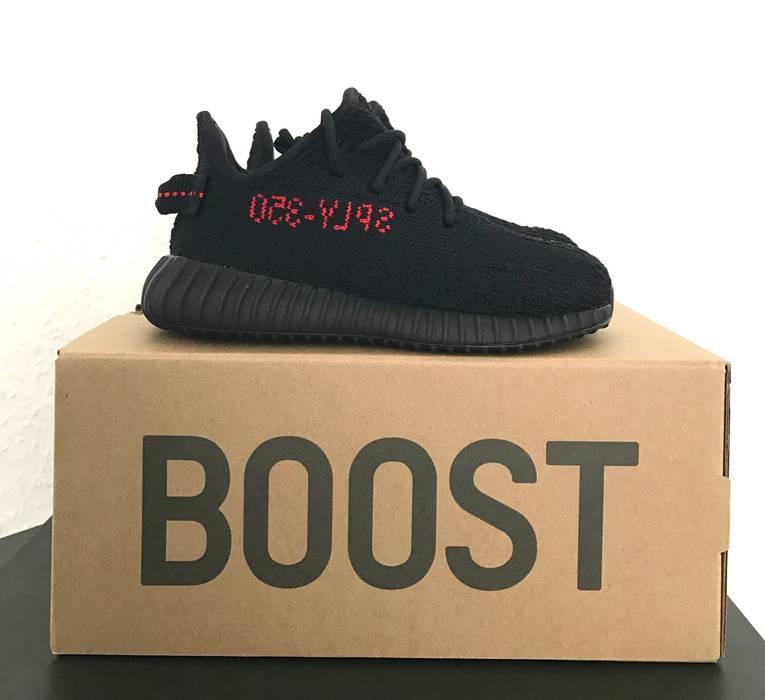 526b722efb80 Adidas Adidas Yeezy Boost V2 Infrant Kids Babys Shoes EUR 25