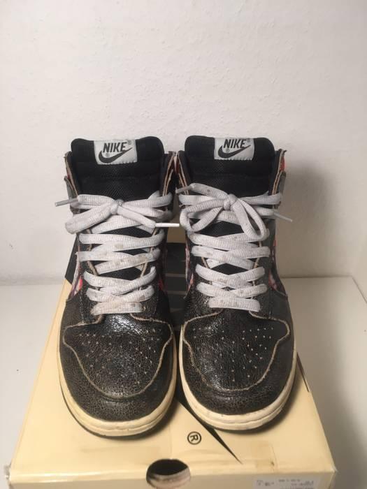 super popular fe317 8c88e Nike Nike Dunk High Pro SB X HUF Size US 8   EU 41 - 3