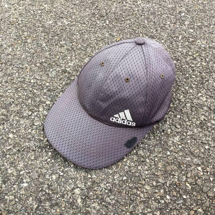 Adidas ADIDAS EQUIPMENT Cap Vintage 90 s Adidas Sportswear Cap Snapback  Sportswear Adidas Hat Adidas Big Logo 591fe1fb83b9