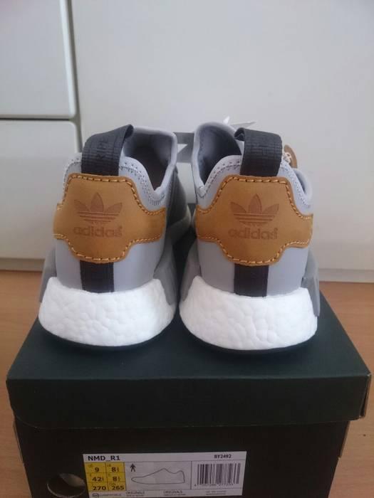 299e08fa34ece Adidas Adidas NMD Craftmanship   Master Craft pack EU Exclusive Limited  Edition size US9 Size US