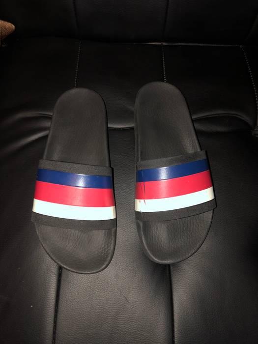 cf964debd273b Gucci gucci pursuit slides Size 7 - Sandals for Sale - Grailed