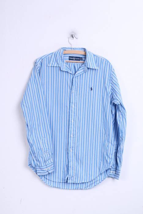 Clothes, Shoes & Accessories Mens Ralph Lauren Shirt 15.5 Inch Collar