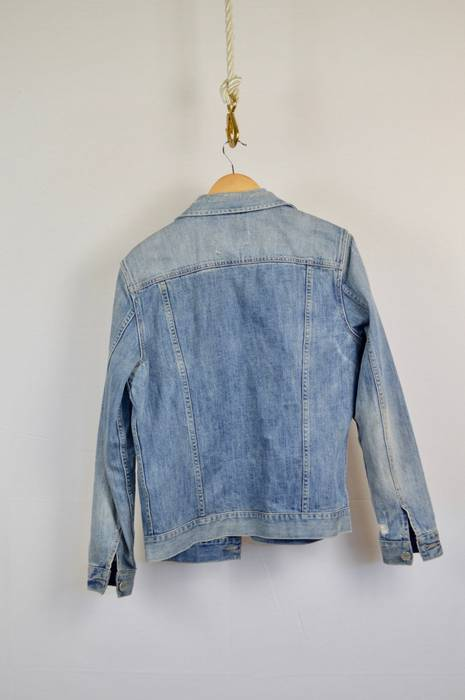 Allsaints Allsaints Hisa Denim Jacket Size m - Denim Jackets for ... bf4116a31