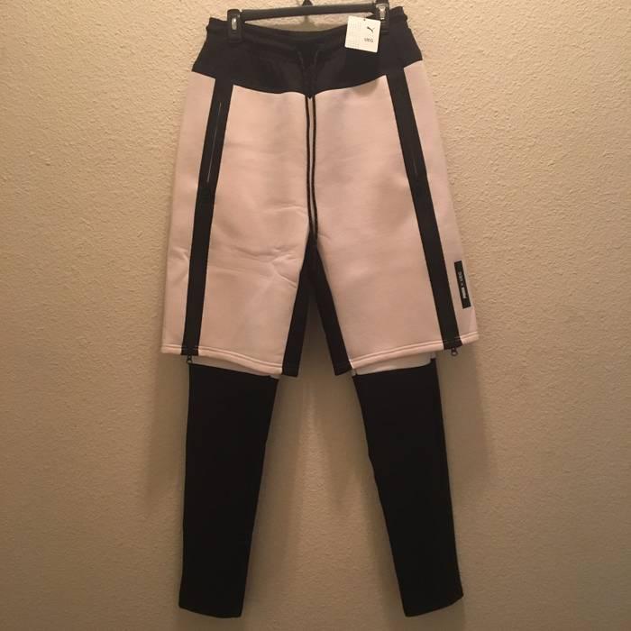 a3ab33038d4e Ueg Puma X UEG White Sweatshorts Size M NWT Size 32 - Sweatpants ...