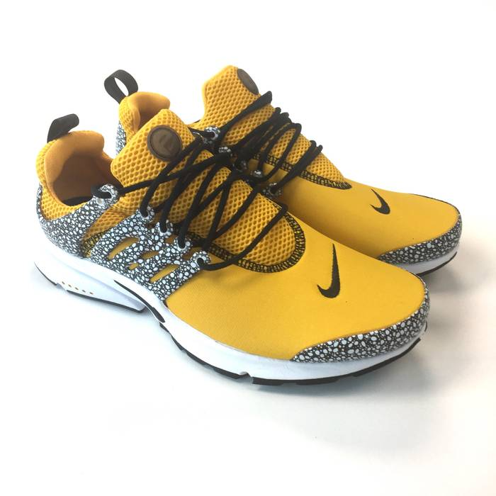 Nike Air Presto QS Safari Gold DS Size 10 - Low-Top Sneakers for ... ed49199bc