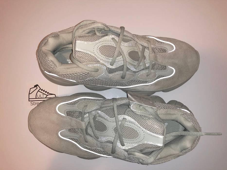 3a29a85719c69 Adidas Adidas Yeezy 500 Salt Desert Rat Size 9.5 - Low-Top Sneakers ...