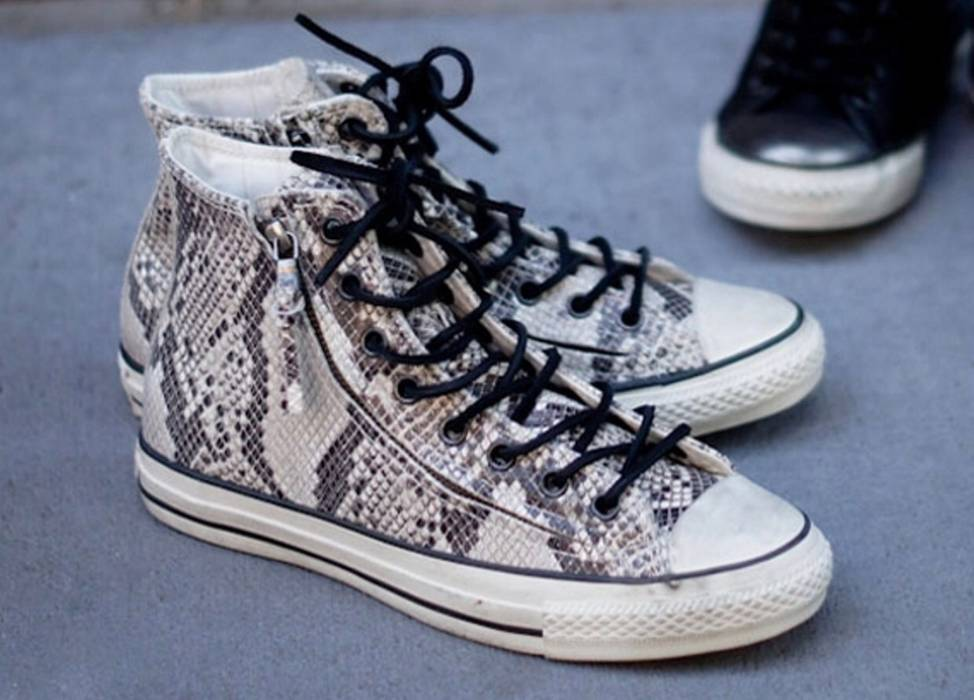 c33ab0dd2fc Converse All-Star Double Zip