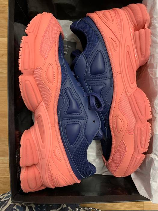 67c300392bc8 Adidas Ozweego Pink Blue Size 9 - Low-Top Sneakers for Sale - Grailed