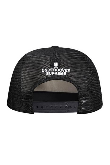 Supreme Supreme x Undercover Bear Trucker Cap Size one size - Hats ... 550ba42148b
