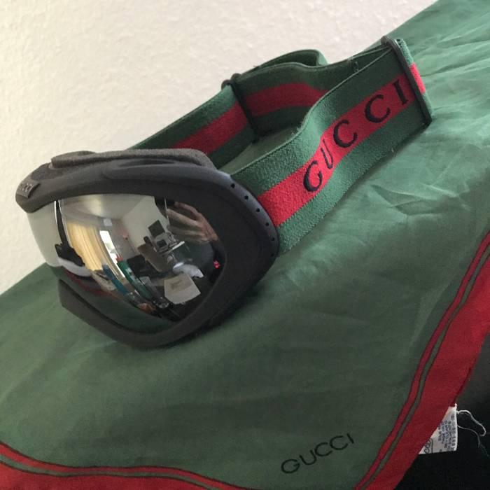 6f7ac288e915d Gucci Gucci Goggles Gucci Ski Goggles Size one size - Sunglasses for ...