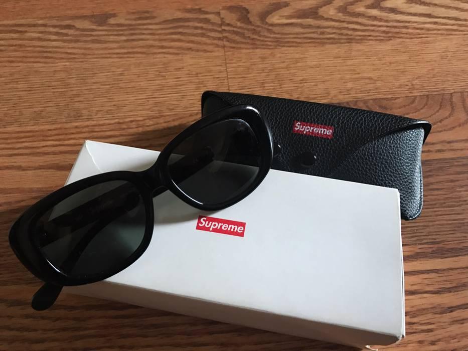 b87e90be46 Supreme Supreme 1994 Sunglasses Size one size - Sunglasses for Sale ...