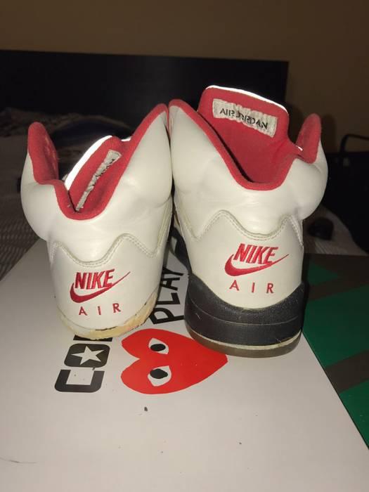 competitive price 3e27e ee628 Nike 1999 Air Jordan 5