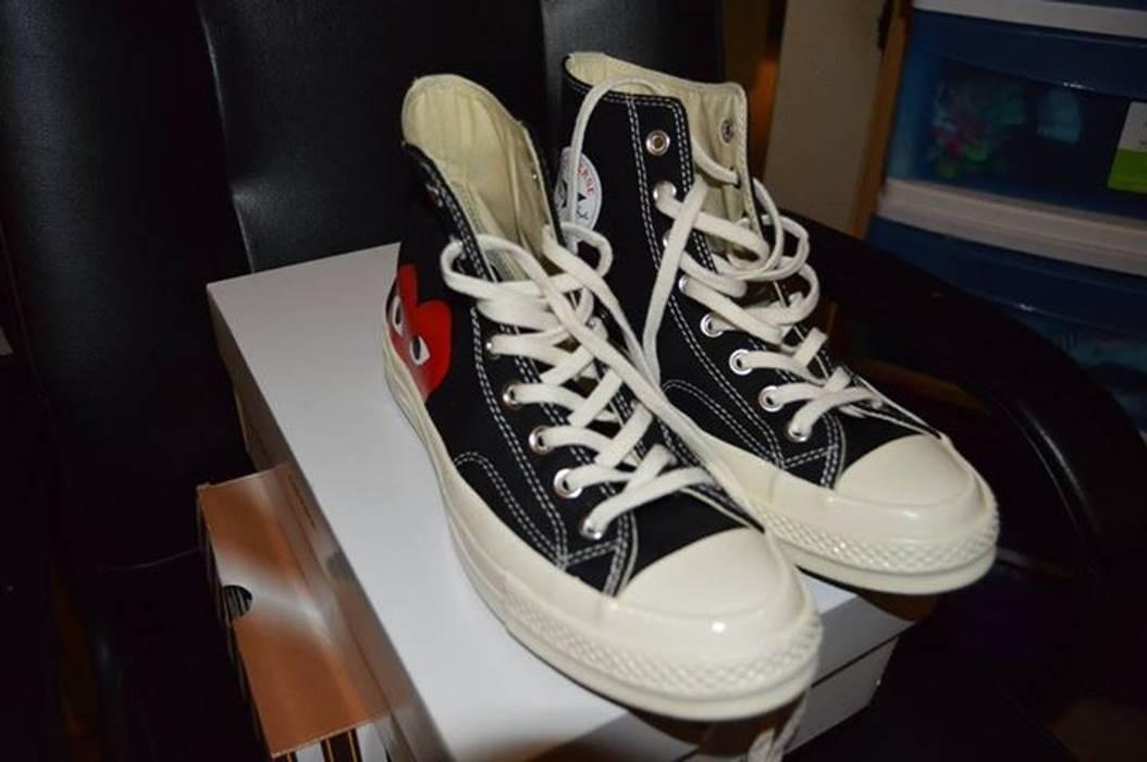 2fb290c96092 Converse PLAY x Converse Chuck Taylor® - Hidden Heart  High Top Sneaker (Men