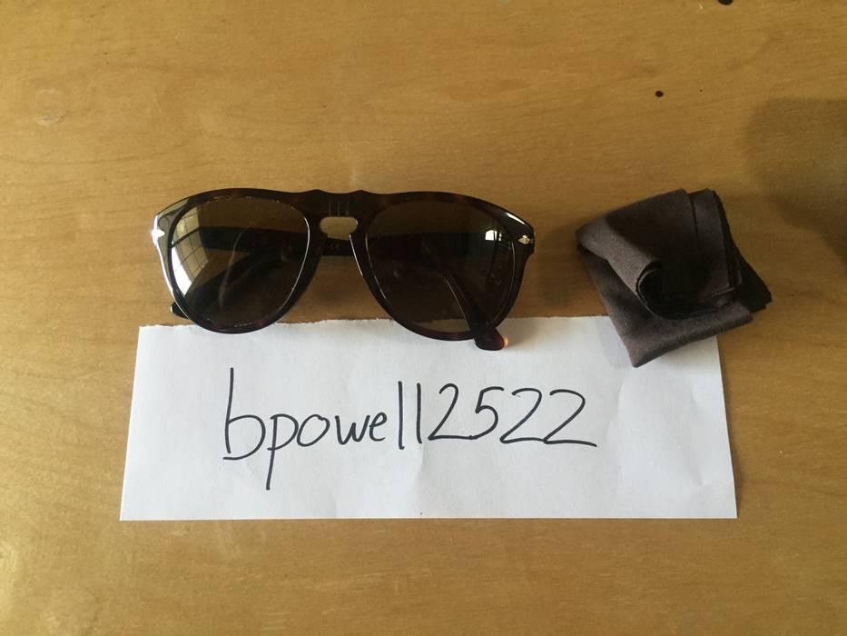 9c9229ece1 Persol. Persol 649 Polarized Sunglasses Havana 24 57 56mm. Size  ONE SIZE